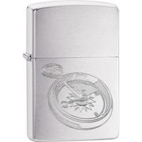 Aansteker Zippo Compass Design
