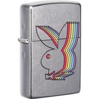 Aansteker Zippo Playboy Multicolor