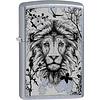 Zippo Aansteker Zippo Lion Head