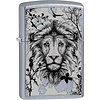 Zippo Lighter Zippo Lion Head