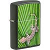 Zippo Aansteker Zippo 3D Print Gecko