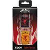 Zippo Aansteker Zippo Fireball Whiskey Gift Set