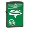 Zippo Lighter Zippo American Football
