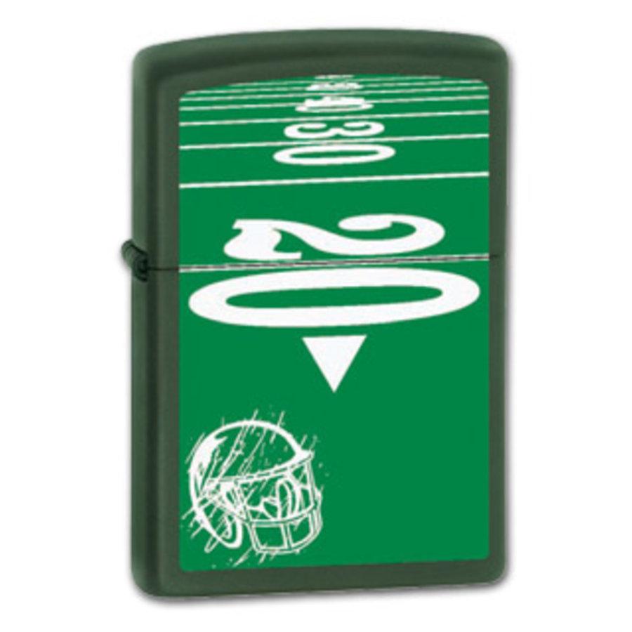 Lighter Zippo American Football