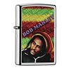 Zippo Aansteker Zippo Bob Marley