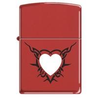 Aansteker Zippo Valentine Heart