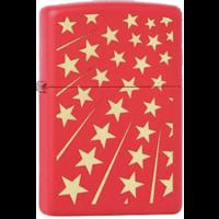 Aansteker Zippo Golden Stars