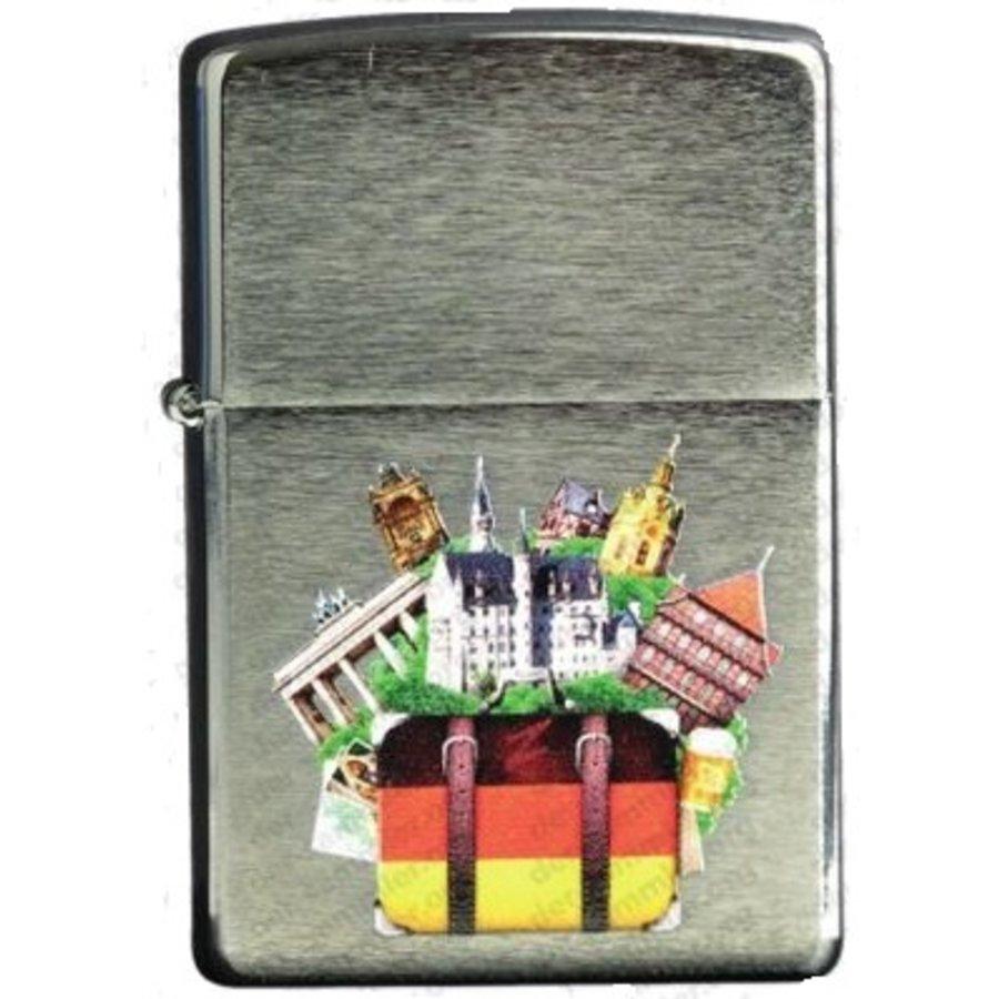 Aansteker Zippo German Landmark