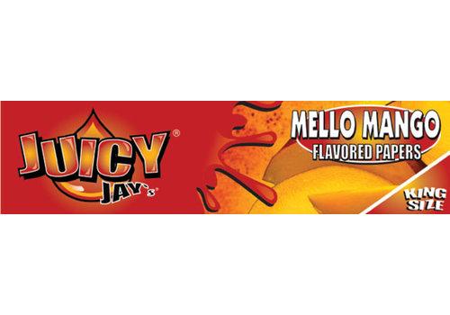 Juicy Jay's Mello Mango Kingsize Slim Rolling Paper