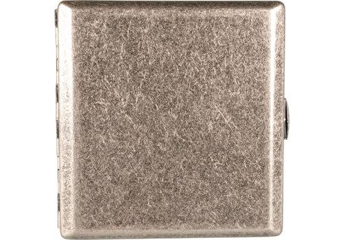 Cigarette Case Jean-Claude Antique Silver
