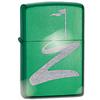 Zippo Lighter Zippo Meadow Golf