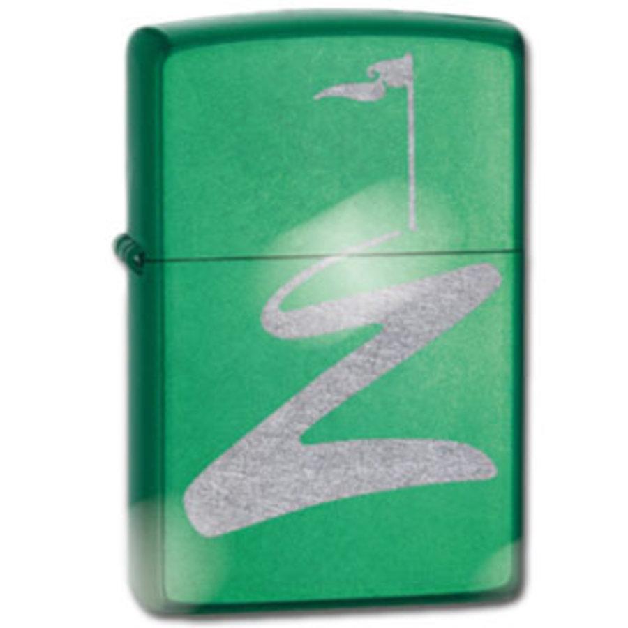 Aansteker Zippo Meadow Golf