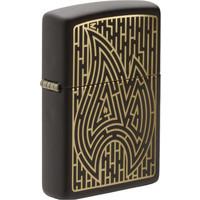 Lighter Zippo Maze