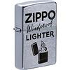Zippo Aansteker Zippo Windproof Lighter