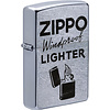 Zippo Lighter Zippo Windproof Lighter