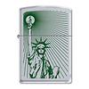 Zippo Aansteker Zippo Statue of Liberty New York