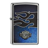 Lighter Zippo Harley Davidson