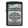 Zippo Lighter Zippo Harley Davidson