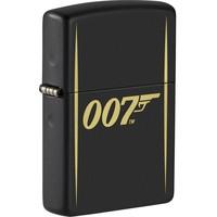Lighter Zippo 007 James Bond