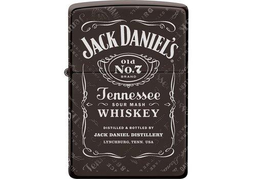 Aansteker Zippo Jack Daniel's All Around