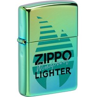 Lighter Zippo Windproof Lighter