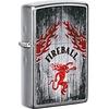 Zippo Aansteker Zippo Fireball Whiskey