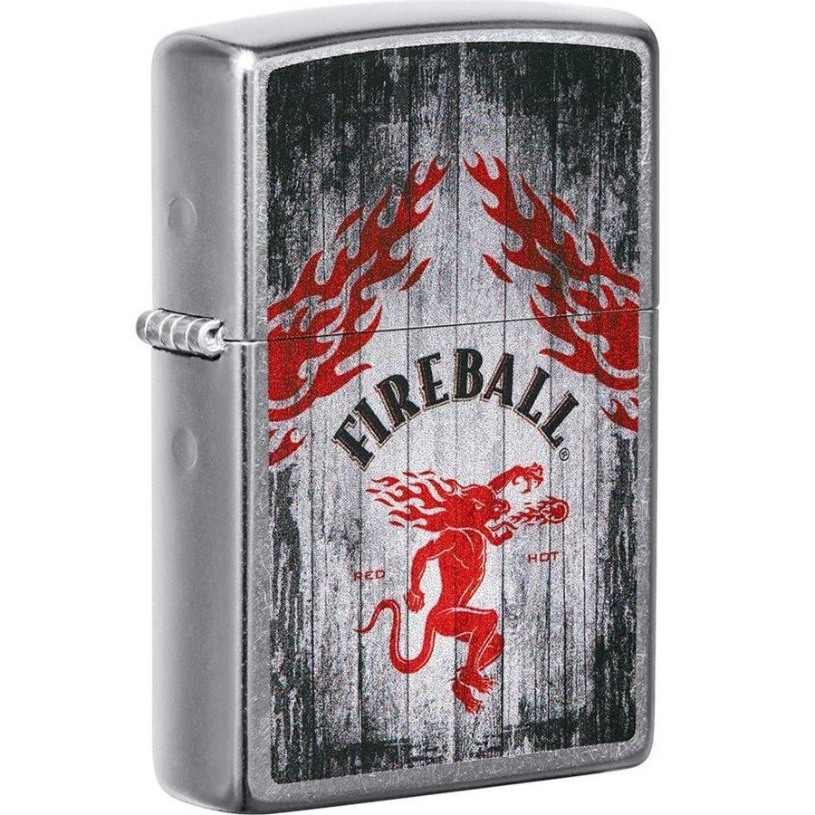 Aansteker Zippo Fireball Whiskey