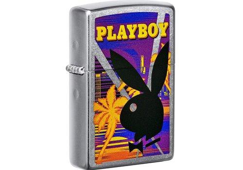 Aansteker Zippo Playboy Beach