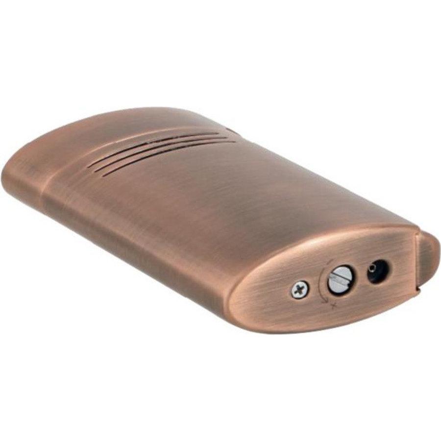 Lighter S.T. Dupont Megajet Brushed Copper