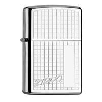 Lighter Zippo Checkerboard