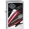 Zippo Aansteker Zippo Harley Davidson Tank