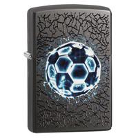 Lighter Zippo Lightning Soccerball