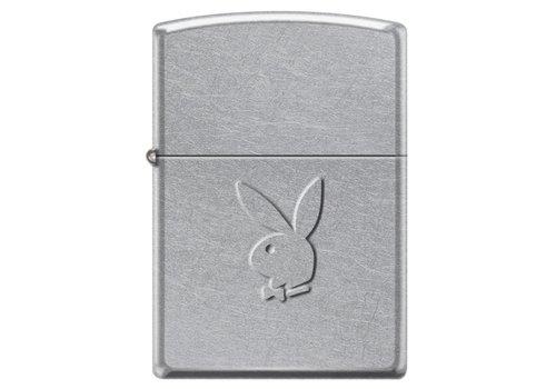 Lighter Zippo Playboy Stamped