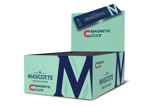 Mascotte M-Series Kingsize Vloei Box