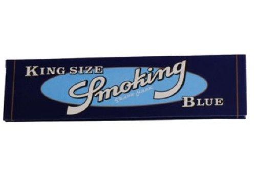 Smoking Kingsize Blue Rolling Paper