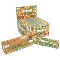 Greengo Kingsize Vloei Box