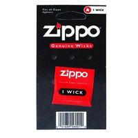 Wick Zippo