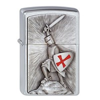 Lighter Zippo Crusade Victory
