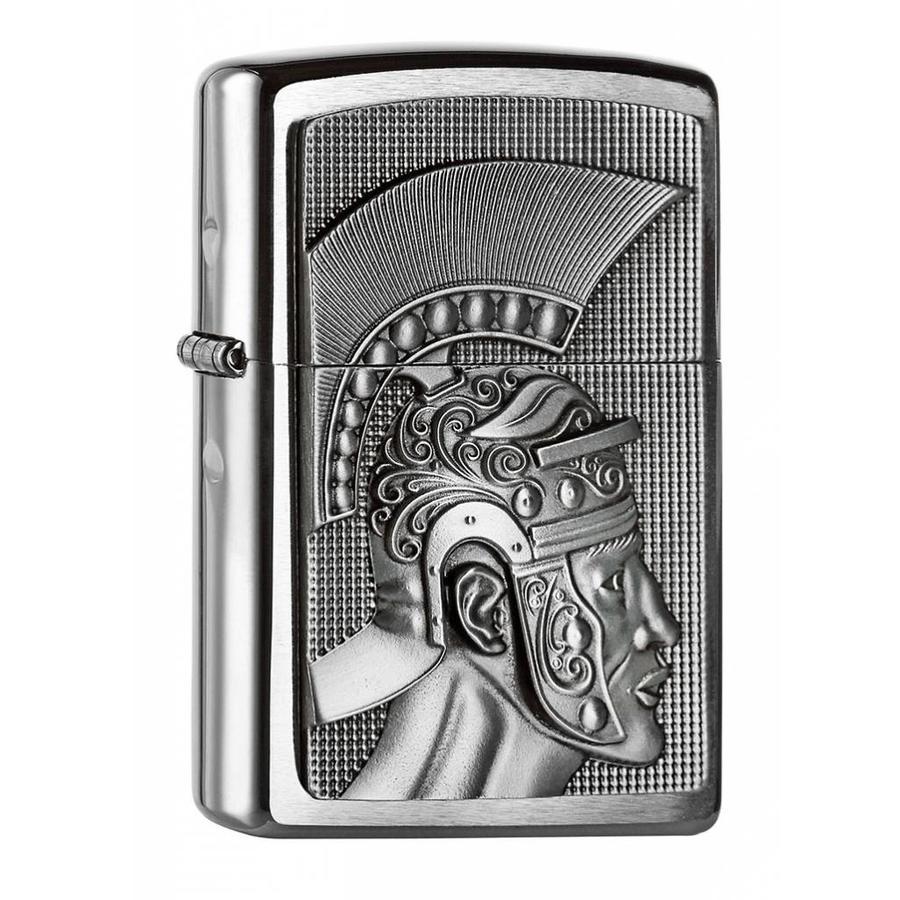 Aansteker Zippo Roman Emblem