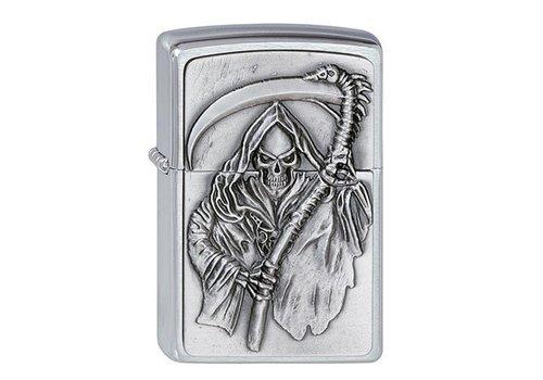 Lighter Zippo Reapers Curse