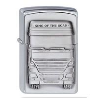 Lighter Zippo King of the Road