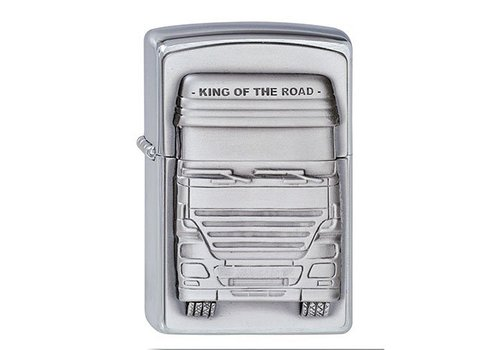Lighter Zippo King of the Road