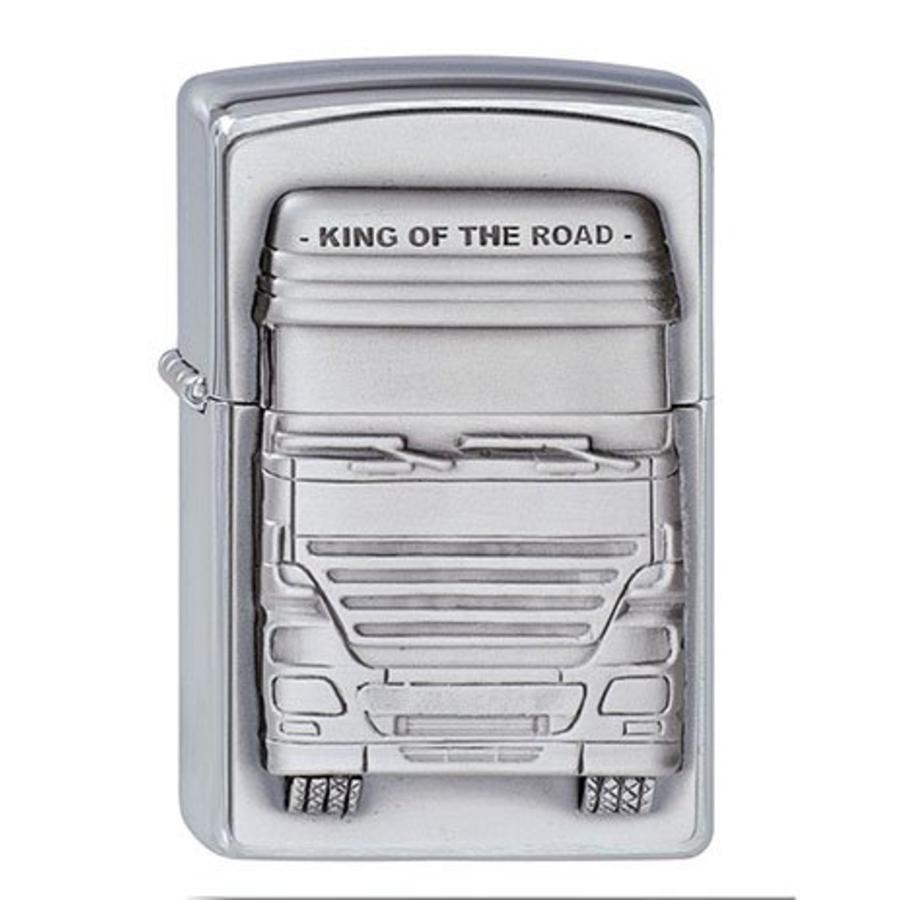 Aansteker Zippo King of the Road