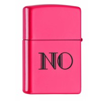 Lighter Zippo Yes or No