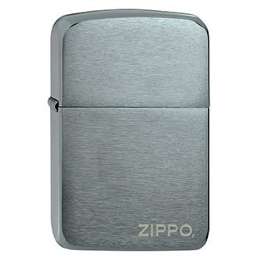 Lighter Zippo Replica 1941 Zippo Logo