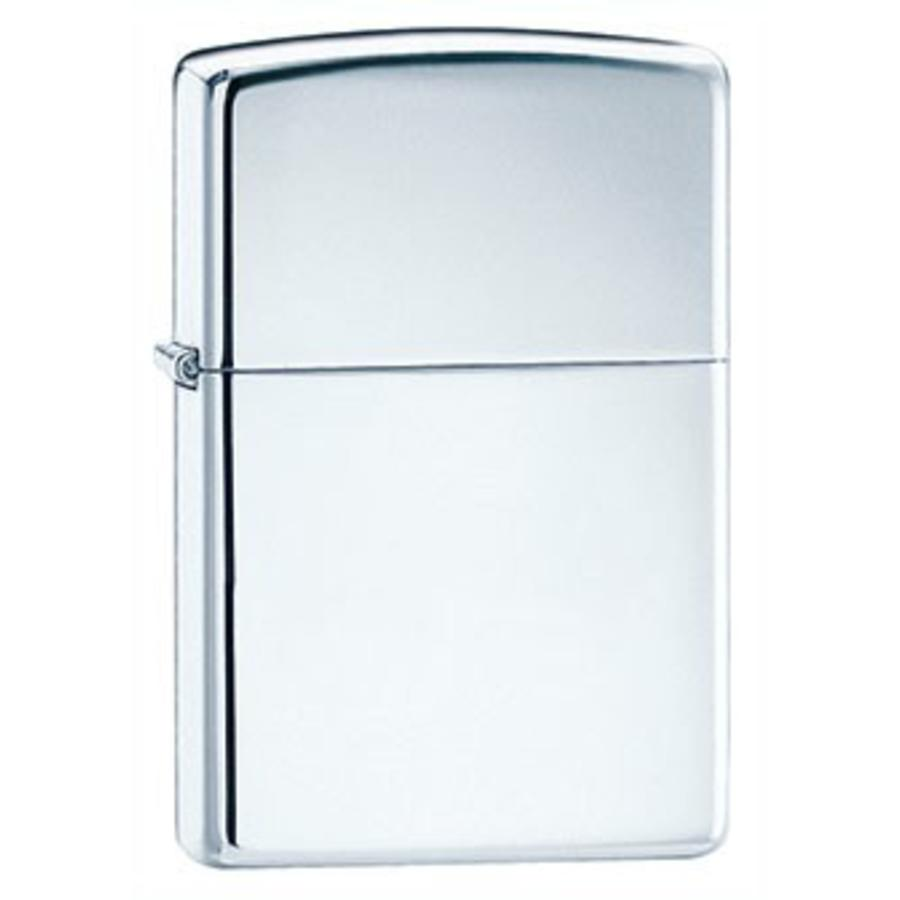 Lighter Zippo Armor Case High Polish Chrome