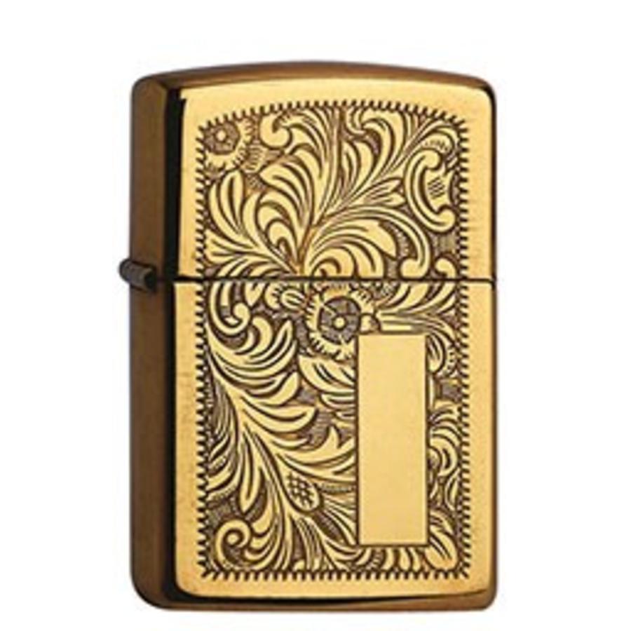 Aansteker Zippo Venetian Brass