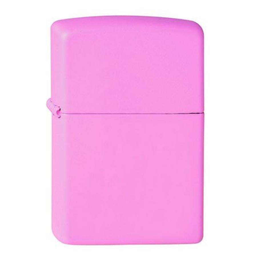 Lighter Zippo Pink Matte