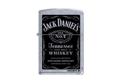 Lighter Zippo Jack Daniel's Label