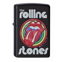 Lighter Zippo The Rolling Stones